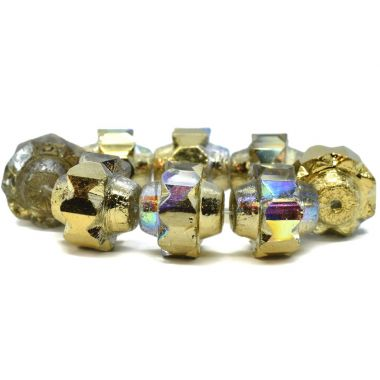 BOLD NEW CROWN BEADS