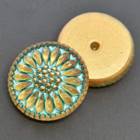 Button Cabochons