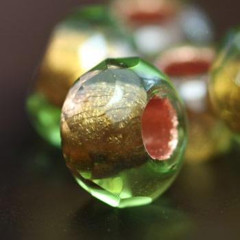 6x9mm Roller Beads