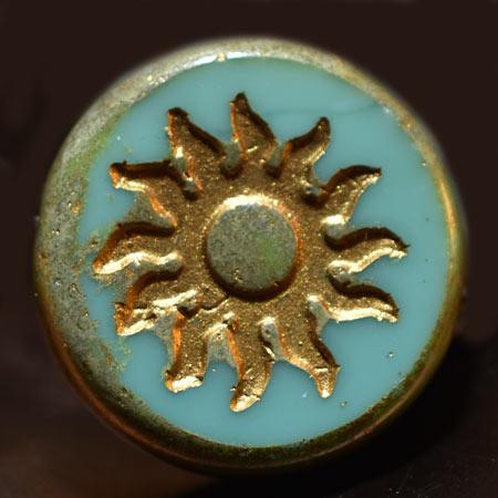 Coins: Sun