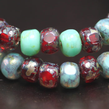 Trica Beads