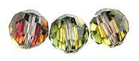 Preciosa Crystal  3mm Marea