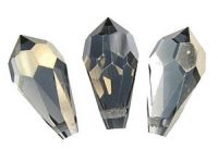 Preciosa Crystal  5.5x11mm Valentinite