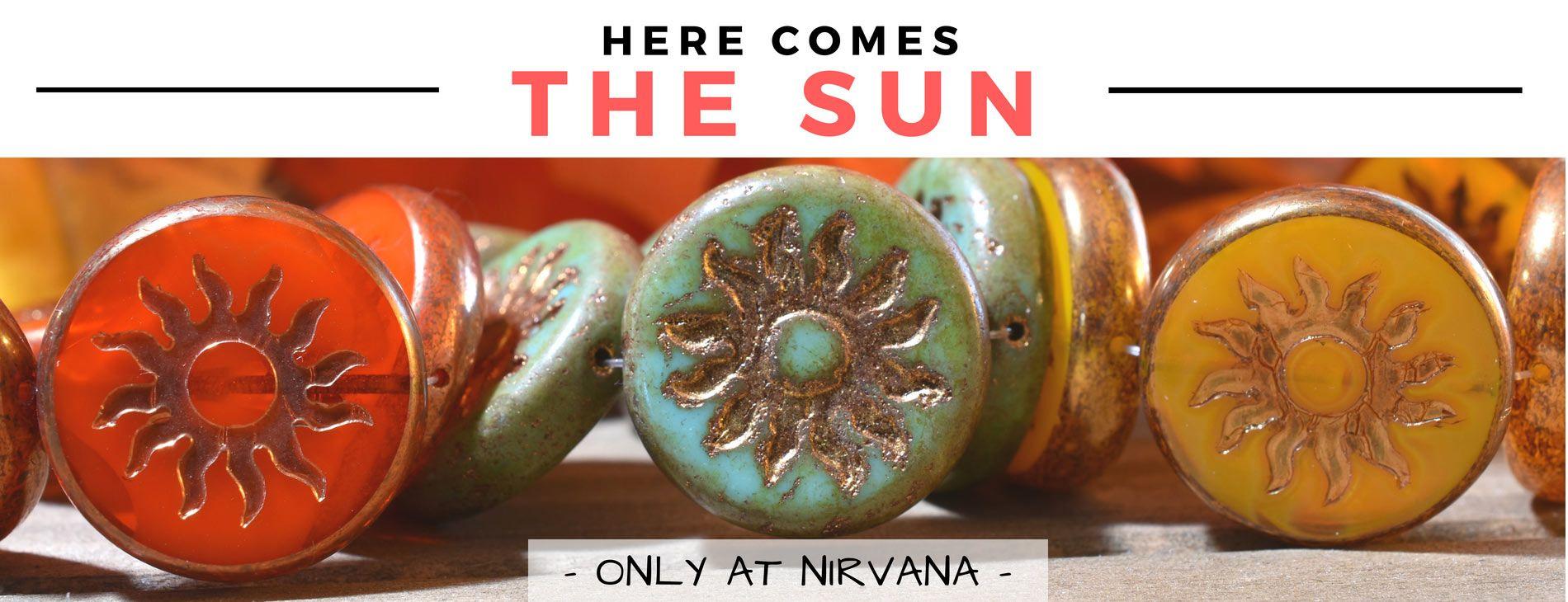 https://nirvanabeads.com/czech-glass-beads/sun-coins