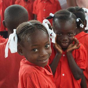 Amurtel Haiti