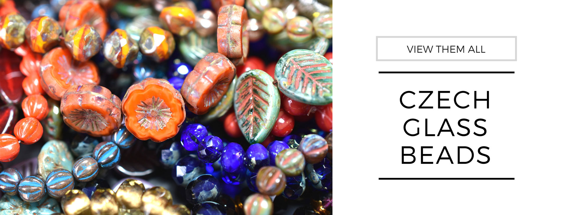 Wholesale Beads and Buttons - Nirvana Beads