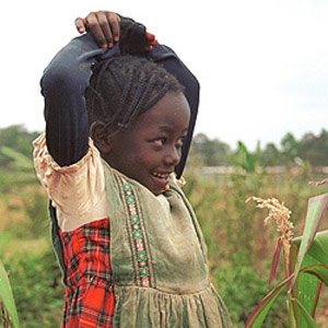 childrens in kenya